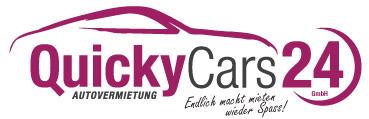 Quickycars24 - Endlich macht mieten wieder Spass